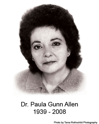 essays on the sacred hoop by paula gunn allen The collection of essays the sacred hoop: recovering the feminine in american   paula gunn allen's the sacred hoop is a landmark work both in american.